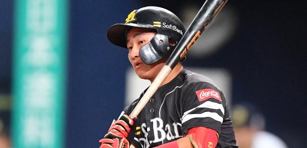 野村大樹 福岡ソフトバンクホークス 内野手