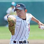 ドラフト指名候補注目選手 佐野涼弥