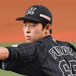 ドラフト指名候補注目選手 古谷拓郎