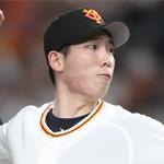 ドラフト指名候補注目選手 戸郷翔征