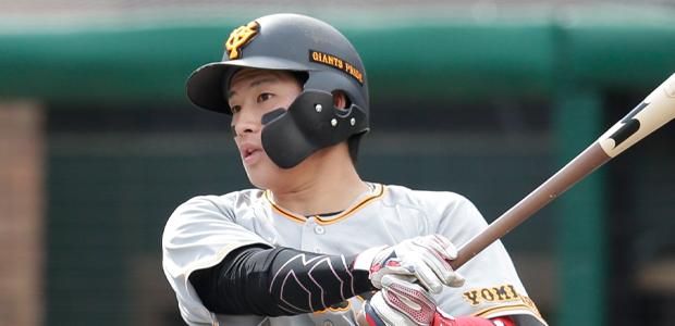 増田陸 明秀日立高 内野手
