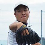 ドラフト指名候補注目選手 荘司宏太