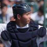 ドラフト指名候補注目選手 東亮汰