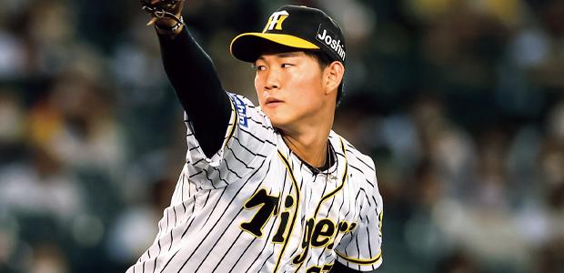 及川雅貴 横浜高 投手