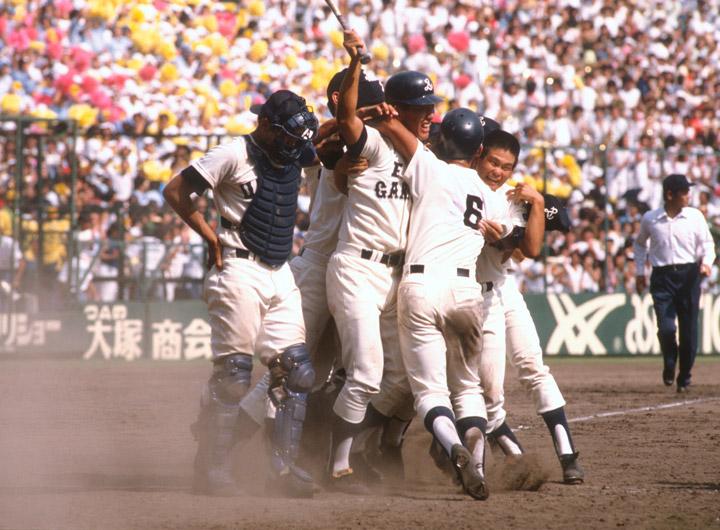 全国高校野球選手権大会100回記念「ファンが選ぶ珠玉の名勝負&名場面アンケート」